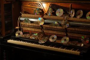 Radość kompozycji. Fot. Pianomatyk