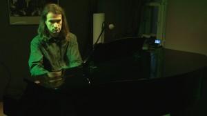 Koncert w Jazzowni
